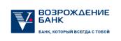 """Банк """"Возрождение"""" (ПАО) - изображение"""